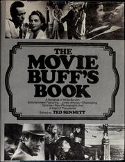 Cover of: The Movie buff's book