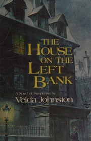 Cover of: The House on the Left Bank