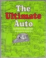 Cover of: The ultimate auto