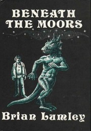 Cover of: Beneath the Moors