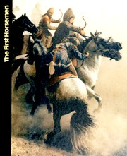 Cover of: The first horsemen