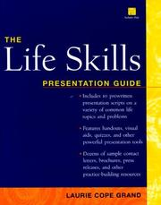 Cover of: The life skills presentation guide