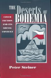 Cover of: The deserts of Bohemia