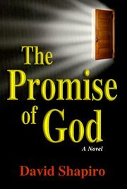 Cover of: The promise of God