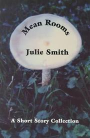 Cover of: Mean rooms