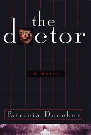 Cover of: The Doctor