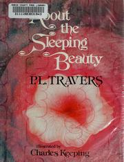 Cover of: About the Sleeping beauty