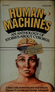 Cover of: Human machines