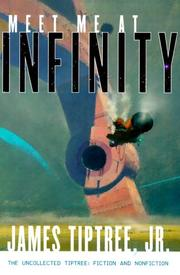 Cover of: Meet me at infinity