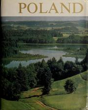Cover of: Poland