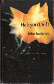 Cover of: Halcyon drift