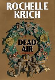 Cover of: Dead air