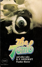 Cover of: The tomb and other tales