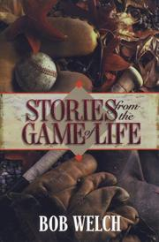 Cover of: Stories from the game of life