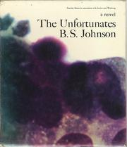 Cover of: The unfortunates