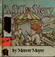 Cover of: A silly story