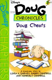 Cover of: Doug cheats