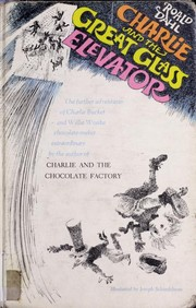 Cover of: Charlie and the Great Glass Elevator