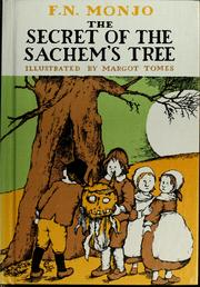 Cover of: The secret of the Sachem's Tree