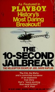 Cover of: The 10-second jailbreak