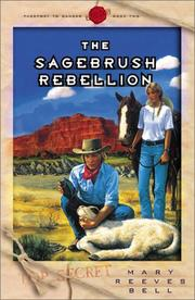 Cover of: The sagebrush rebellion