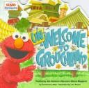 Cover of: Unwelcome to Grouchland