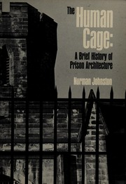 Cover of: The human cage