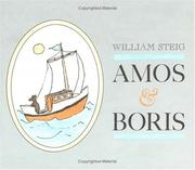 Cover of: Amos & Boris