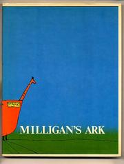 Cover of: Milligan's ark