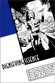 Cover of: Dignifying Science