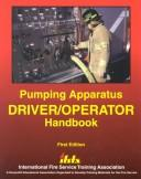 Cover of: Pumping apparatus driver/operator handbook