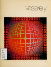 Cover of: Vasarely: duo exhibition recent works