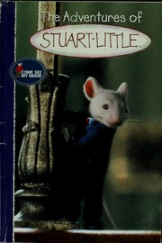 Cover of: The adventures of Stuart Little