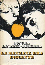 Cover of: La manzana era inocente
