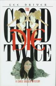 Cover of: The good die twice