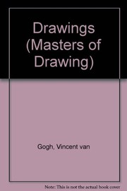 Cover of: The drawings of Van Gogh: [By] Nicholas Wadley.