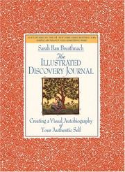 Cover of: The illustrated discovery journal