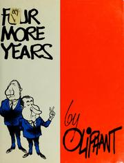 Cover of: Four more years