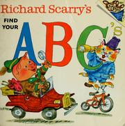 Cover of: Find Your ABCs