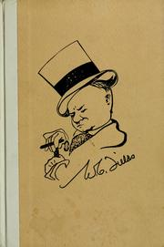 Cover of: W. C. Fields by Himself: His Intended Autobiography
