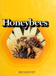 Cover of: Honeybees