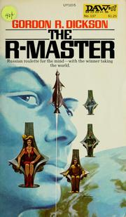 Cover of: The R-master