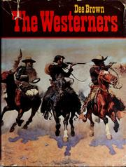 Cover of: The Westerners