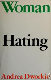Cover of: Woman Hating