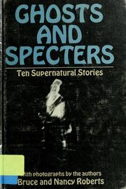 Cover of: Ghosts & Specters