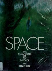 Cover of: Space;