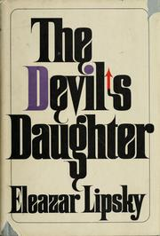 Cover of: The devil's daughter