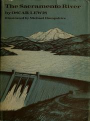 Cover of: The Sacramento River