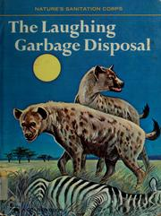 Cover of: The laughing garbage disposal