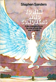 Cover of: To him who conquers